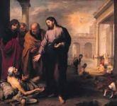 caridad Jesus