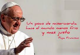 papa francisco msj misericordia