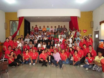 encuentro DVC Mayo 2015