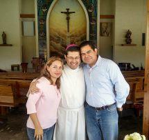 Juanita y Enrique